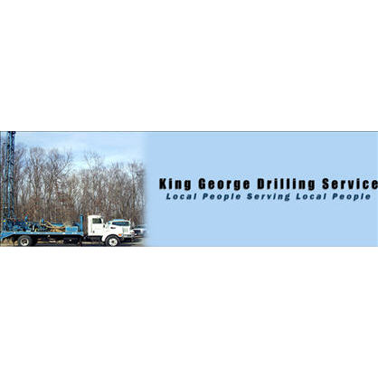 King George Drilling Service Inc Logo