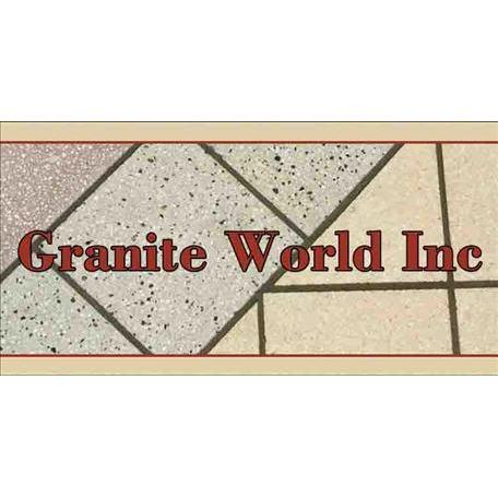 Granite World Inc Logo