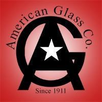American Glass Of Albany Inc Logo