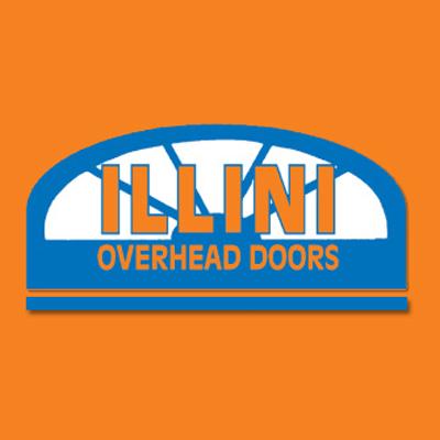 Illini Overhead Doors Logo