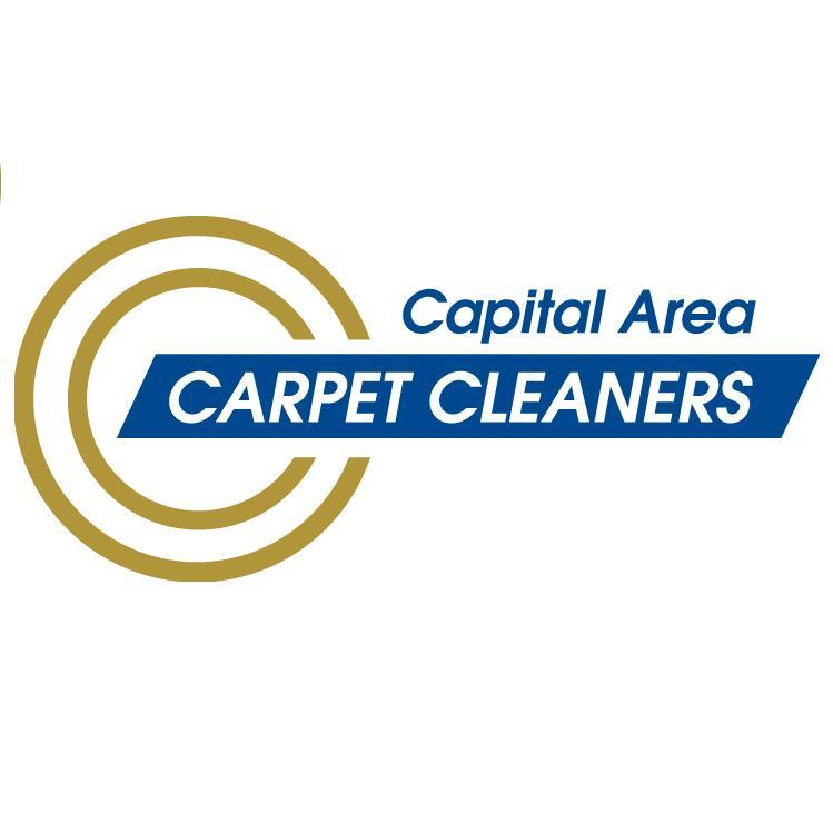 Capital Area Carpet Cleaners Logo