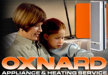 Oxnard Appliance & Heating Service Logo