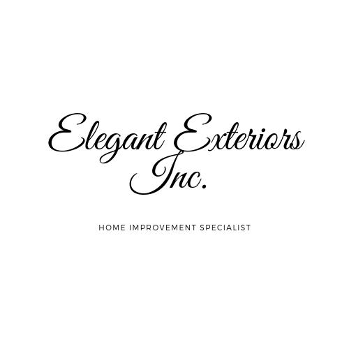 Elegant Exteriors Inc Logo