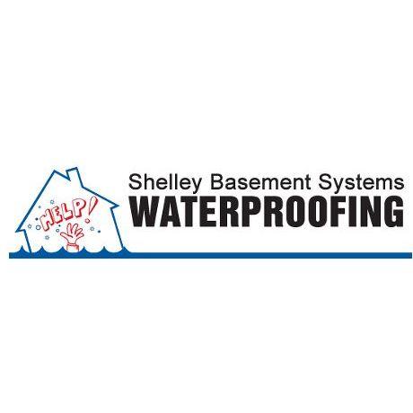 Shelley Basement Waterproofing Logo