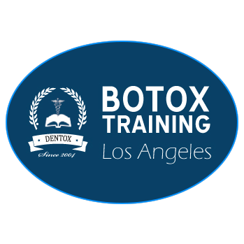 Botox Training Los Angeles Logo