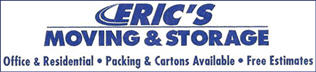 Eric's Moving Logo