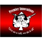 Premier Innovations Inc Logo