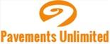 Pavements Unlimited Logo