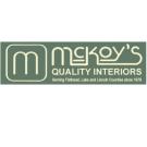 McKoy's Quality Interiors Logo
