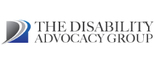 The Disability Advocacy Group Logo