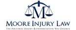 Moore Injury Law Logo