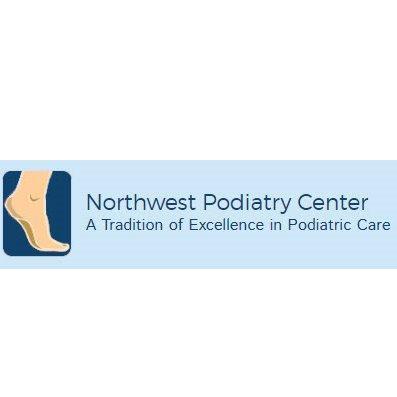 Northwest Podiatry Center, Ltd. Logo