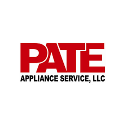 Pate Appliance Service Logo
