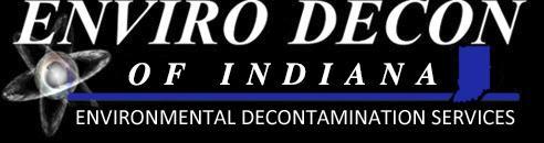 Enviro Decon (Mold Removal) Logo