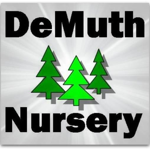DeMuth Nursery Logo