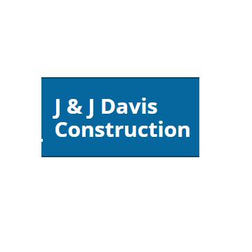 J & J Davis Construction Logo