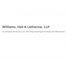 Williams, Hall & Latherow, LLP Logo