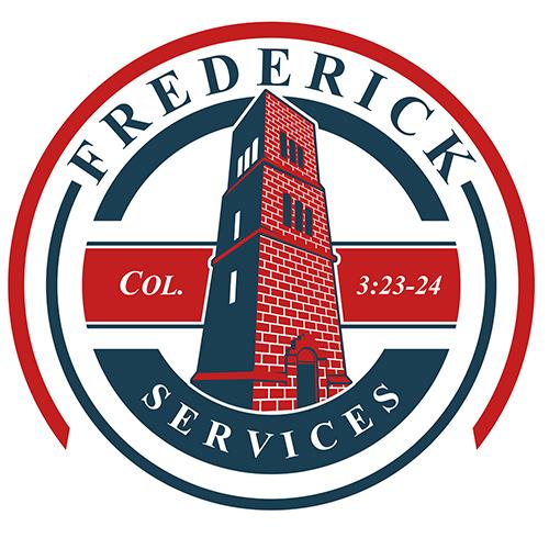 Frederick Services Logo