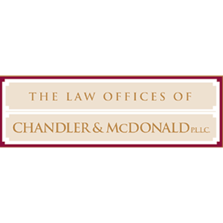 The Law Office of Chandler & McDonald PLLC Logo
