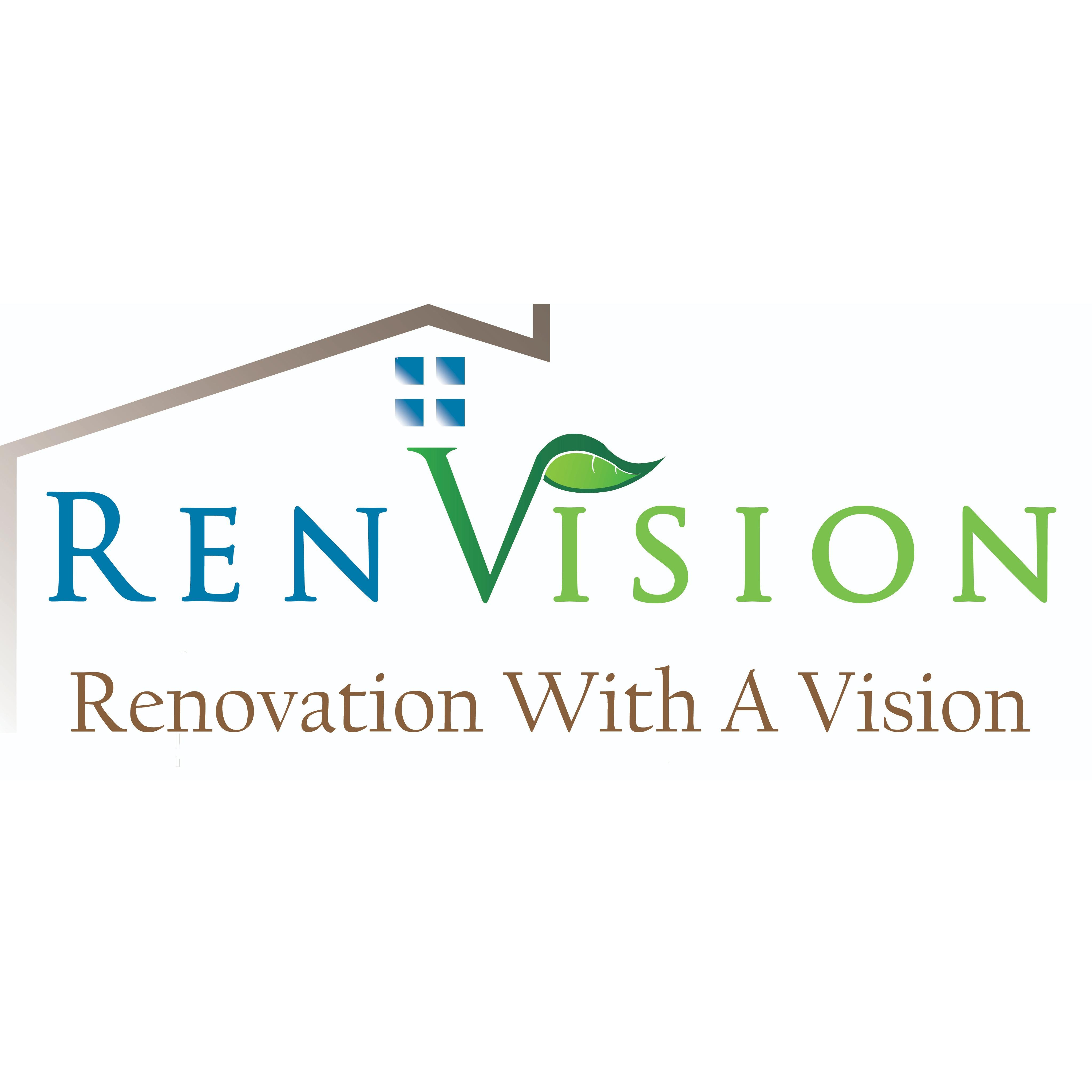 RenVision Kitchen and Bath Logo