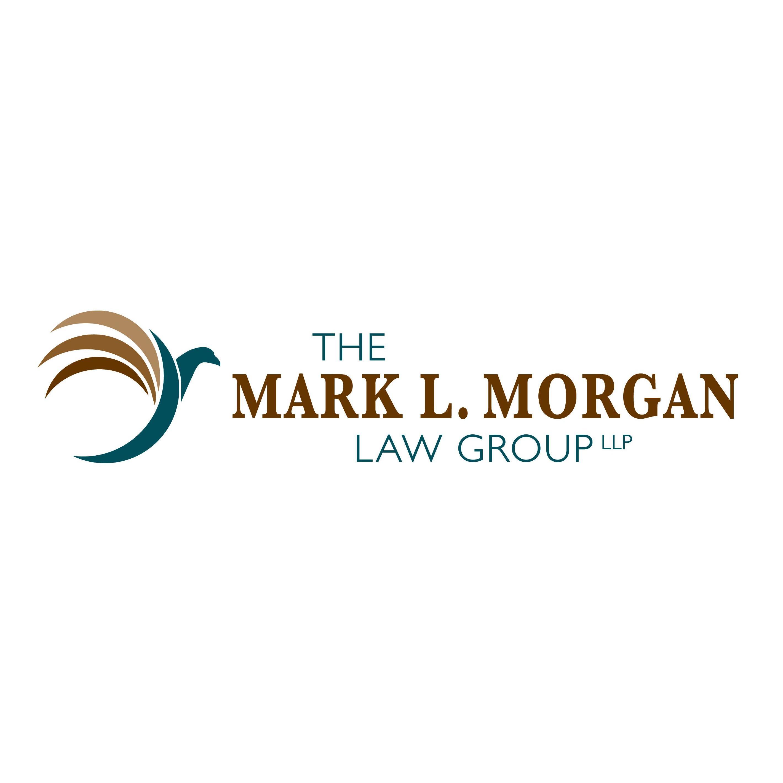 The Mark L Morgan Law Group LLC Logo
