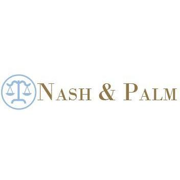 Nash & Palm Logo