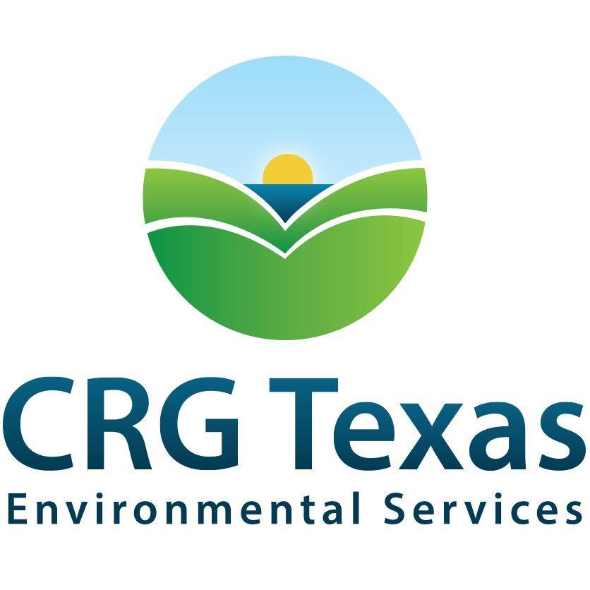 CRG Texas Environmental Services,Inc Logo