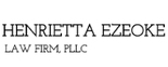 Henrietta Ezeoke Law Firm , PLLC Logo