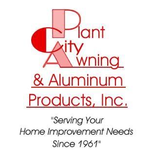 Plant City Awning & Aluminum Products Inc Logo