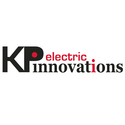 KP Electric Innovations LLC - 597558 Logo