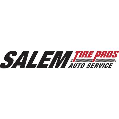 Salem Tire Pros & Auto Service Logo