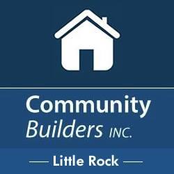 CBI Little Rock Logo