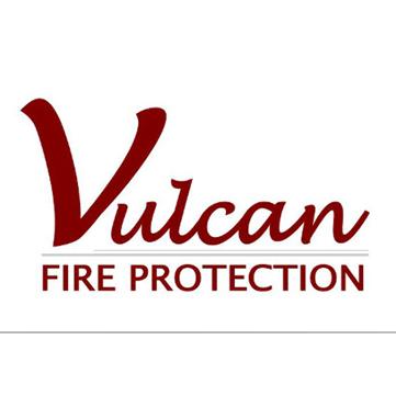 Vulcan Fire Protection Logo