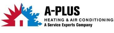 986 - A-PLUS Service Experts Logo