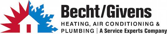 85 - Becht/Givens Service Experts Logo