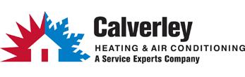 206 - Calverley Service Experts (HVAC) Logo