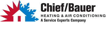 21 - Chief/Bauer Service Experts Logo