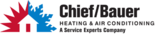 21 - Chief/Bauer Service Experts Logo