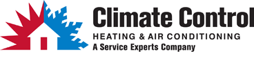 87 - Climate Control Service Experts Logo