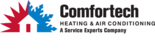 25 - Comfortech Service Experts Logo