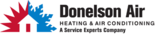 1 - Donelson Service Experts Logo