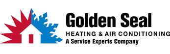 227 - Golden Seal Service Experts Logo