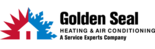 227 - Golden Seal Service Experts Logo
