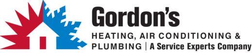 31 - Gordon's Service Experts Logo