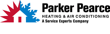 154 - Parker Pearce Service Experts Logo