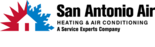 160 - San Antonio Service Experts (HVAC) Logo