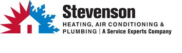 251 - Stevenson Service Experts Logo