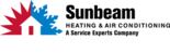 35 - Sunbeam Service Experts Logo