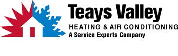 66 - Teays Valley Service Experts Logo