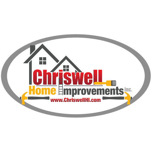 Chriswell Home Improvements Logo